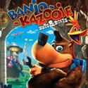 Boxart Banjo Kazooie: Nuts & Bolts