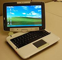CTL 2go Tablet