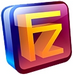 Filezilla Server logo (75 pix)