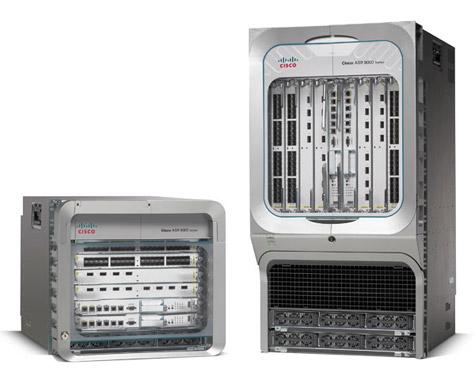 Cisco ASR 9000 router