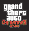 Logo Grand Theft Auto: Chinatown Wars