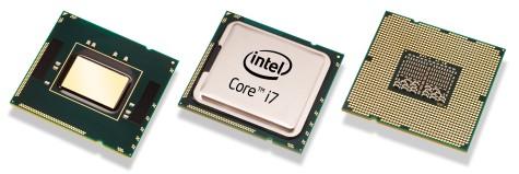 Core i7 cpu x3