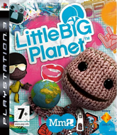 Box Littlebigplanet