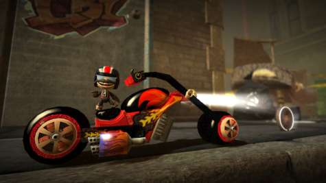 Review Littlebigplanet