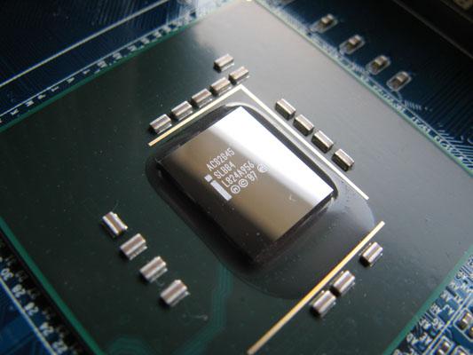 G45 chipset