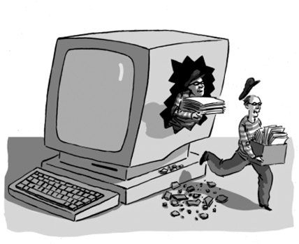 Industri�le spionage