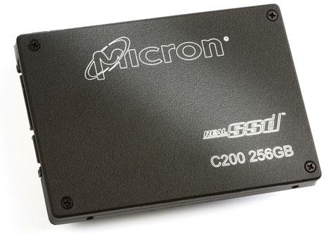 Micron Realssd C200