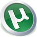 µTorrent Mac logo (75 pix)