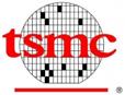 TSMC logo