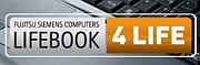Fujitsu Siemens Lifebook4life