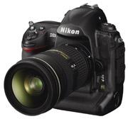 Nikon D3 rechts klein