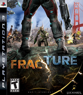 Box Fracture PS3