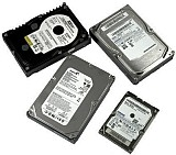 HDD's