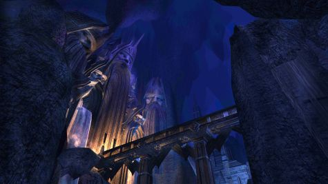 Lotro Mines of Moria