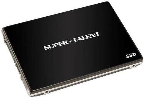 Super Talent Ultradrive-ssd
