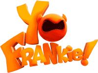 Yo Frankie logo