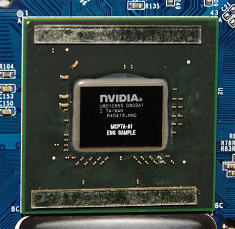 Nvidia MCP7A nForce 730i