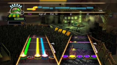 Review Guitar Hero World Tour