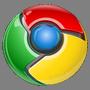 Google Chrome logo (90 pix)