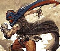 Prince of Persia (artwork)