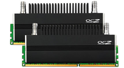 OCZ Flex EX modules