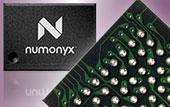 Numonyx nandgeheugen