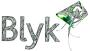 Logo Blyk