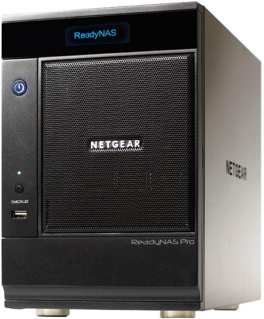 Download Driver: NETGEAR RNRX4410 RAIDiator