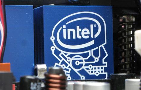 Intel X58 Smackover-logo