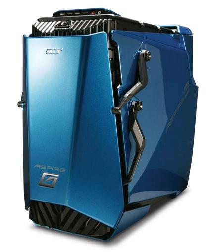 Acer Predator G7200