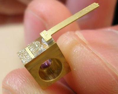 Quantumcascade laser