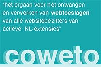 Omstreden website Coweto.nl