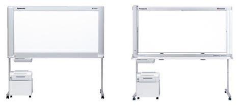 Panasonic whiteboards
