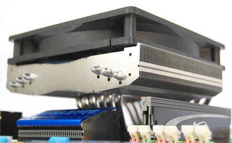 Thermalright AXP-140 cpu-koeler