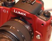 Jaaroverzicht fotografie 2008 Lumix DMC-G1