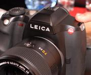Jaaroverzicht fotografie 2008 Leica S2