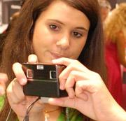 Jaaroverzicht fotografie 2008 Fujifilm 3D