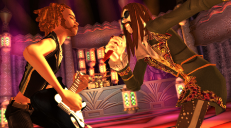 Review Rock Band 2