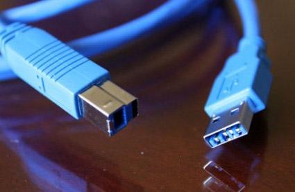 usb 3.0 connectors