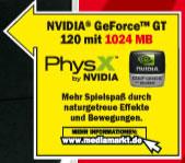 Geforce GT120