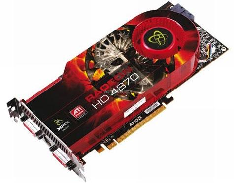 XFX Radeon HD 4870