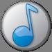 aTunes logo (75 pix)