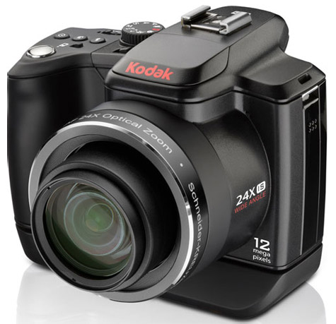 Kodak Z980 superzoom