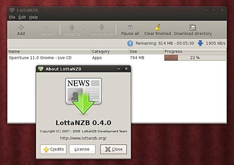 Lottanzb 0.4