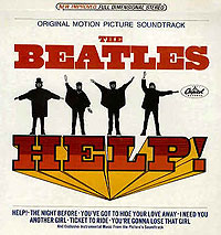 Beatles-cover
