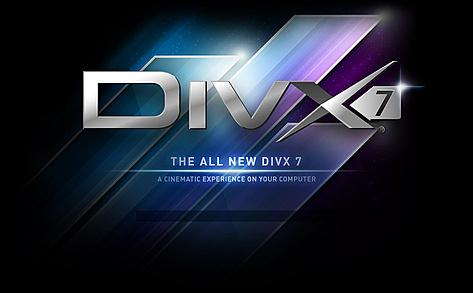 Divx 7.0
