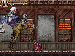 Castlevania_OoE screenshot
