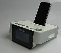 Noxon 2 iRadio for iPod met iPhone