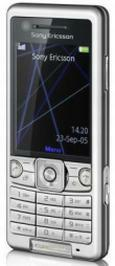 CES: Sony Ericsson c510