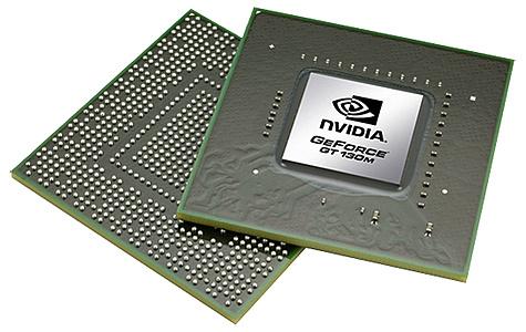 Nvidia G100M